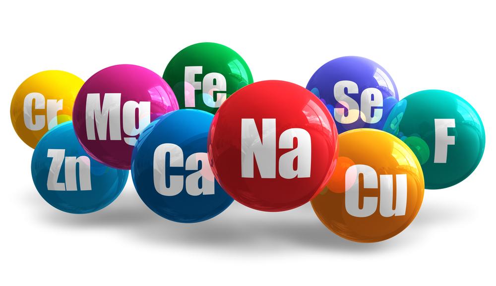 Multivitamine si minerale, nutrientii obligatorii pentru cresterea armonioasa a copiilor