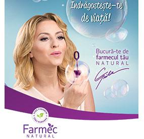 Farmec Natural