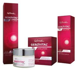 gama gerovital h3 evolution