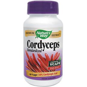 Cordyceps, ciuperca minune care iti protejeaza sanatatea