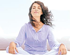 GABA, neurotransmitatorul care alunga anxietatea si regleaza somnul