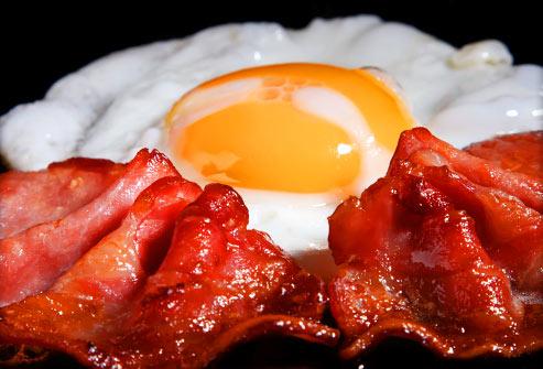 Tine-ti colesterolul sub control de sarbatori, cu ChoLess Optimizer
