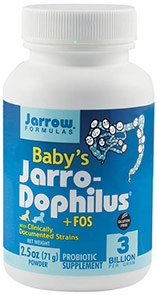 Babys Jarro Dopilus