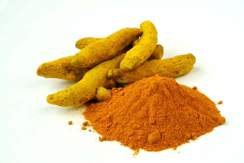 Curcumin Root and Powder turmeric1