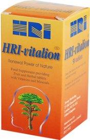 Combate ateroscleroza si osteoporoza cu HRI Vitalion!