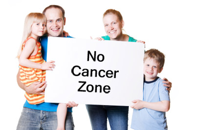 No Cancer Zone