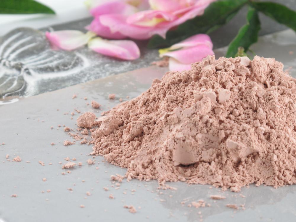 argila roz 486678