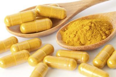 De ce sa consumi Curcuma sub forma de pastile