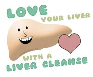 Protejeaza-ti ficatul cu Total Cleanse Liver!