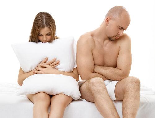 De ce apar disfunctiile erectile si cum le poti trata cu Liderin