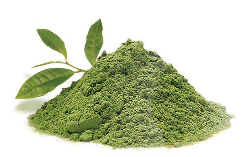 Extra-energie in fiecare zi cu pudra organica de ceai verde Matcha