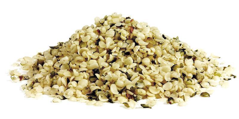 Semintele de canepa: Hraneste-ti corpul cu nutrienti pentru o stare de bine!