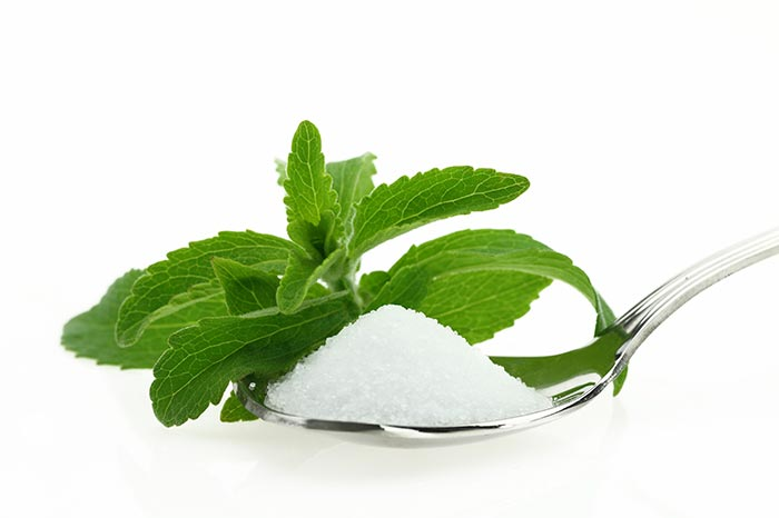 Stevia – indulcitorul ideal